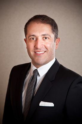 Shahin Shahgoli, DDS - Oral Surgeon, Manhattan, NY
