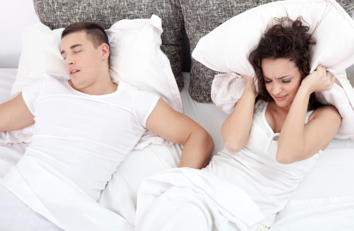 Snoring is Not a Symptom You Should Ignore