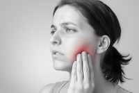 How Bad Does an Oral Burn Have to Be for an Oral Surgeon to Correct It?